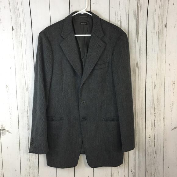2c808cfc Giorgi Armani men's coat sizes L